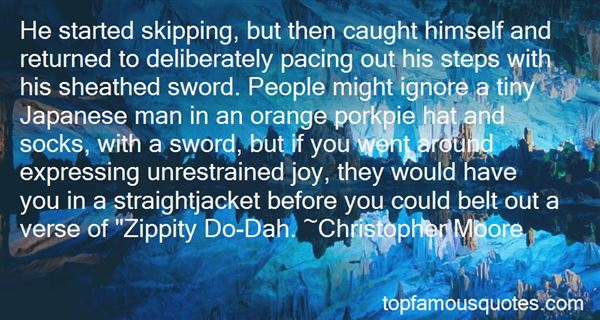Quotes About Skipping Steps