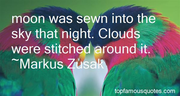 Quotes About Sky Clouds