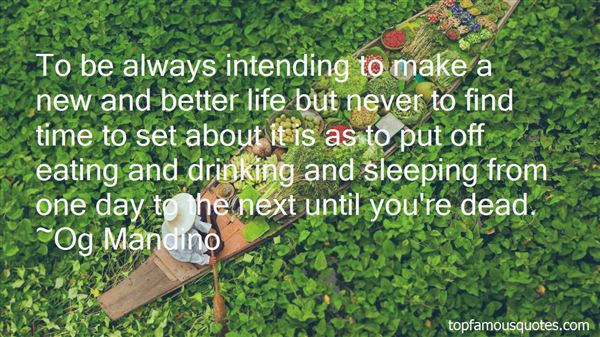 Quotes About Sleeping Famous