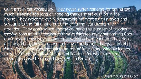 Quotes About Sleeping In A Tent