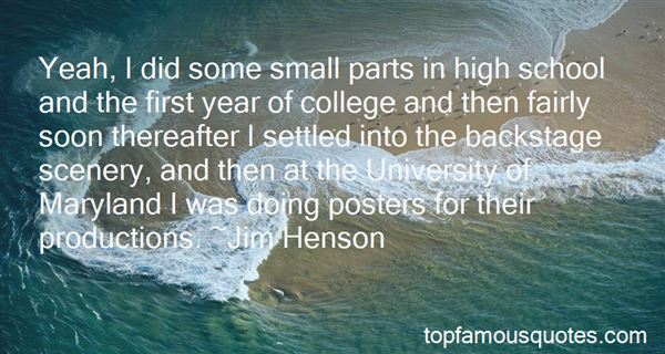 Quotes About Small Minded Thinking