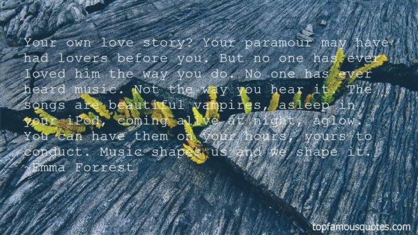 Quotes About Snarky Love