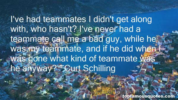 Quotes About Soccer Teammates