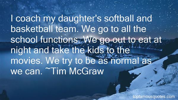 Quotes About Softball By Jennie Finch