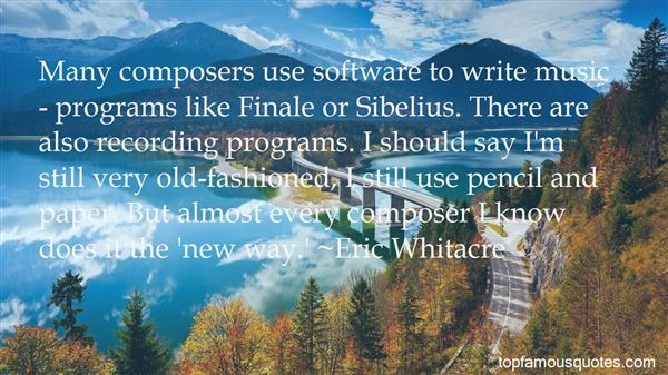 Quotes About Software Documentation