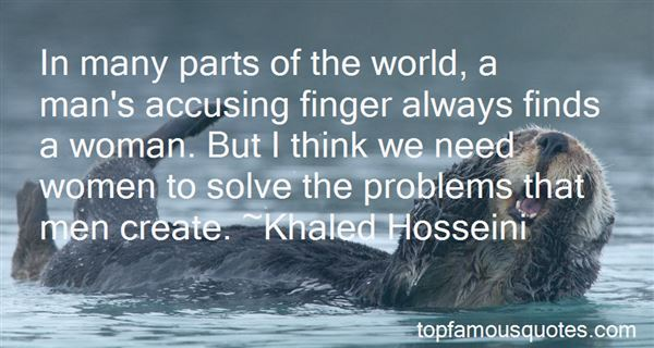 Quotes About Solve The Problems