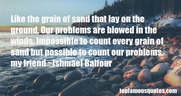 Quotes About Solving Lifes Problems