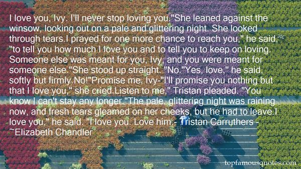 Quotes About Someone Loving Someone Else