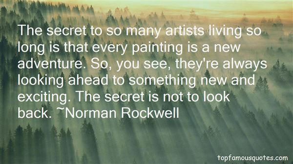 Quotes About Something New And Exciting