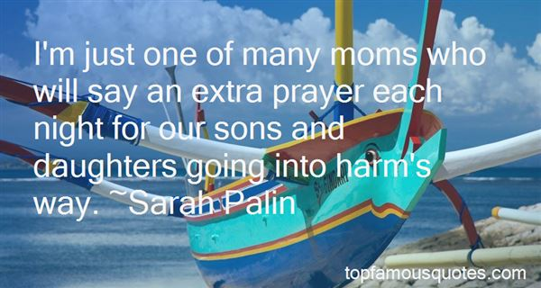 Quotes About Sons From Moms