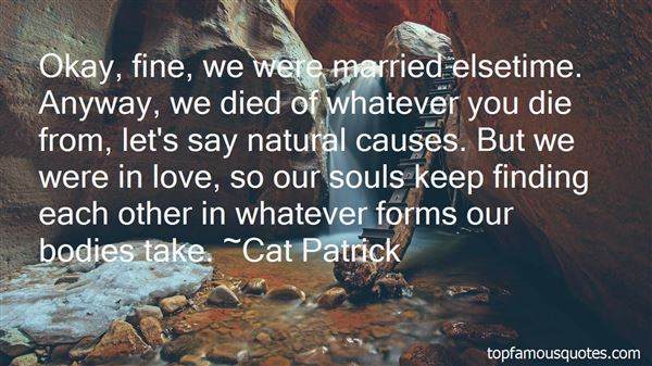 Quotes About Souls Finding Each Other