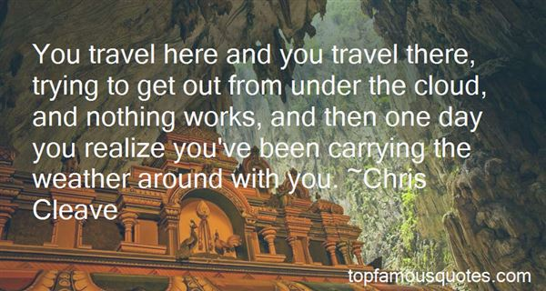 Quotes About Spain Travel
