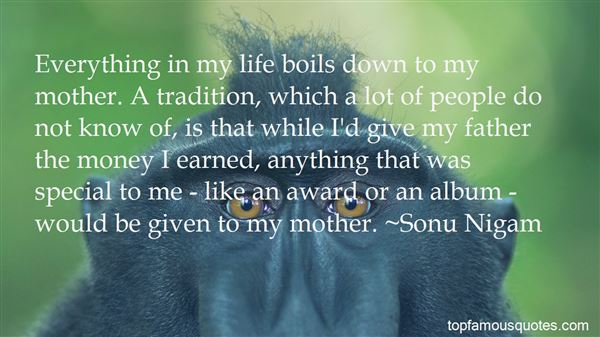 Quotes About Special Moms