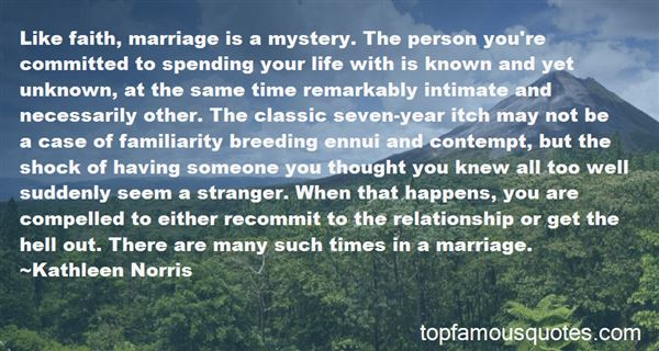 Quotes About Spending Your Life With Someone