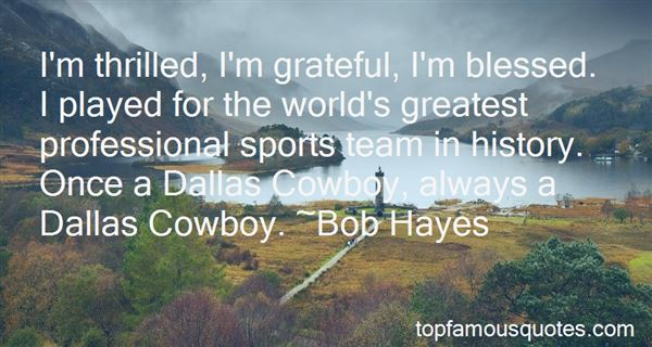 Quotes About Sports Heroes