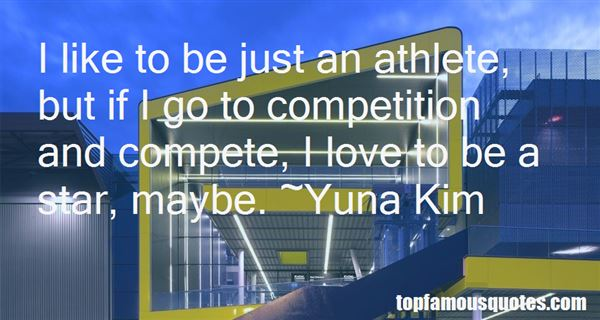 Quotes About Sportsmanship And Competition