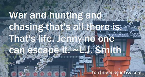 Quotes About Squirrel Hunting