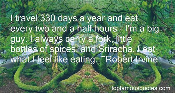 Quotes About Sriracha
