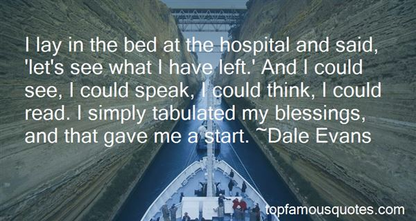 Quotes About St Jude Hospital