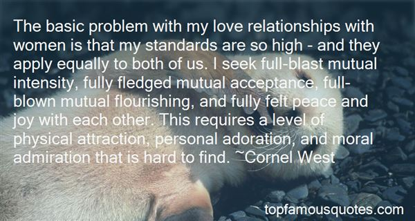 Quotes About Standards Pinterest