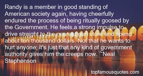 Quotes About Standing Up To Government