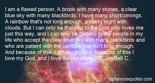 Quotes About Starry Night