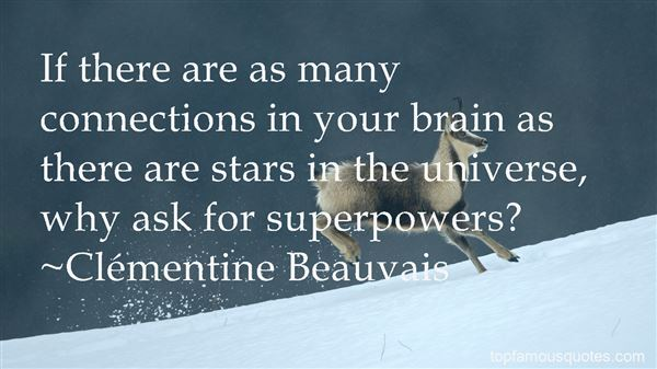 Quotes About Stars In The Universe