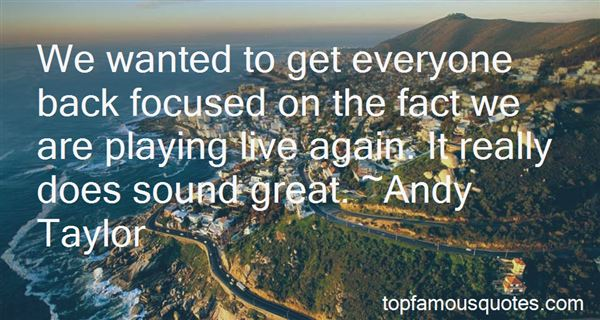 Quotes About Staying Focused And Motivated
