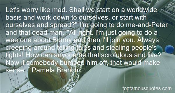 Quotes About Stealing At Work