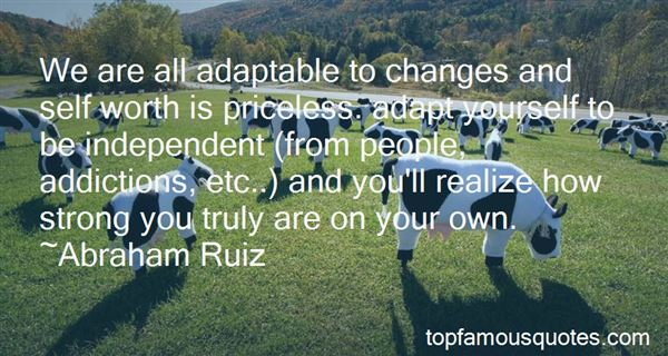 Quotes About Stepping Outside Of Your Box