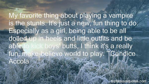 Quotes About Stilettos Heels
