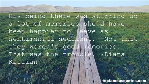 Quotes About Stirring Up Trouble