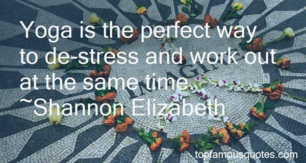 Quotes About Stress And Work