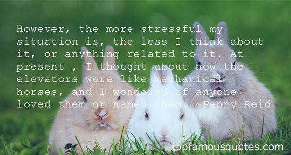 Quotes About Stressful Love
