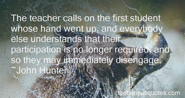 Quotes About Student Participation