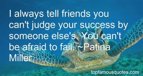 Quotes About Success And Friends