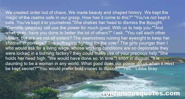 Quotes About Suffragists