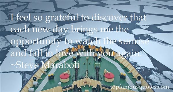 Quotes About Sunrise And Love