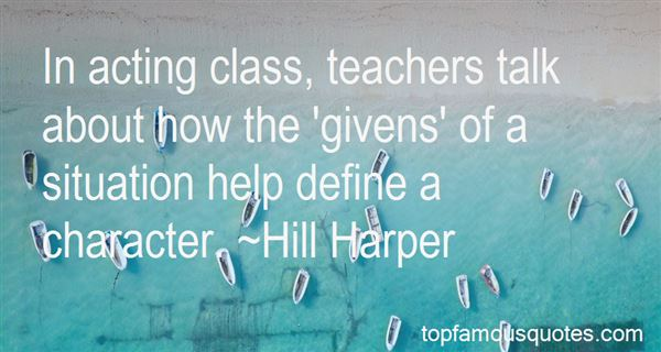 Quotes About Supervising Teachers