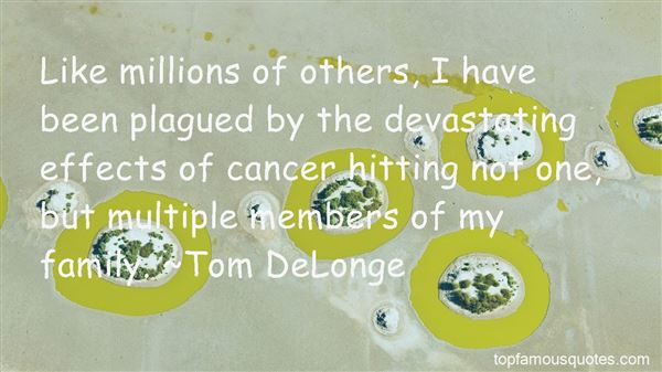Quotes About Supporting Cancer Patients
