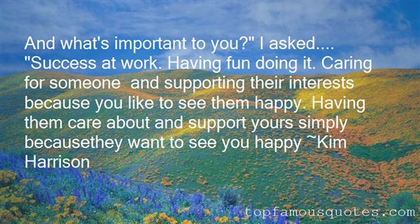 Quotes About Supporting Someone