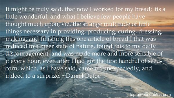 Quotes About Surprize