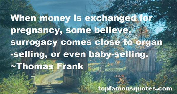 Quotes About Surrogacy