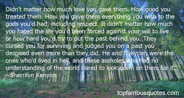 Quotes About Surviving A Hard Life