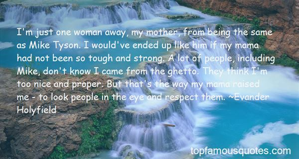 Quotes About Surviving Tough Situations