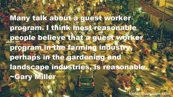 Quotes About Sustainable Gardening
