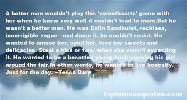 Quotes About Sweets And Desserts