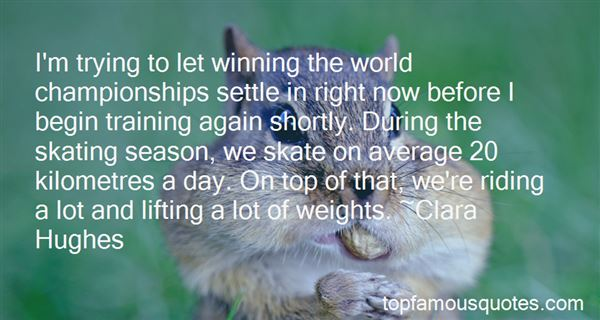 Quotes About Synchro Skating
