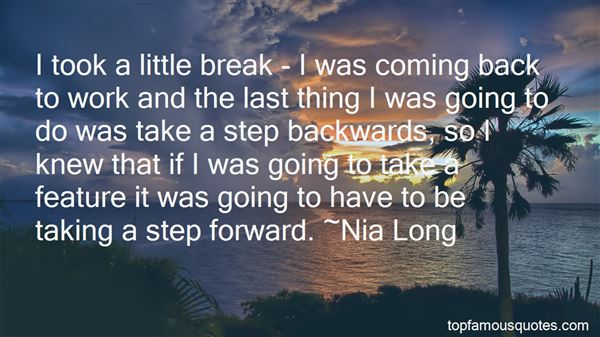 Quotes About Taking A Break From Work