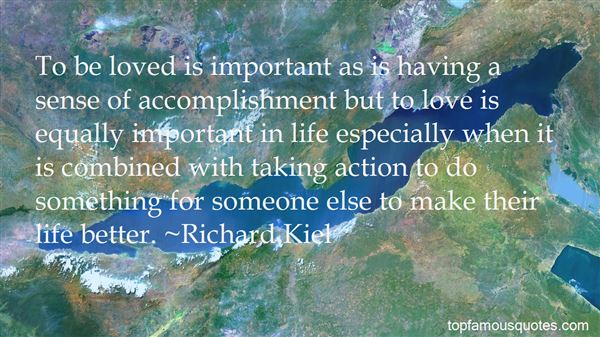 Quotes About Taking Action In Love